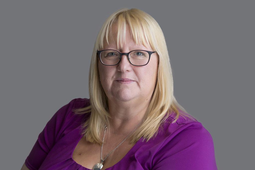 Tracy Plumadore